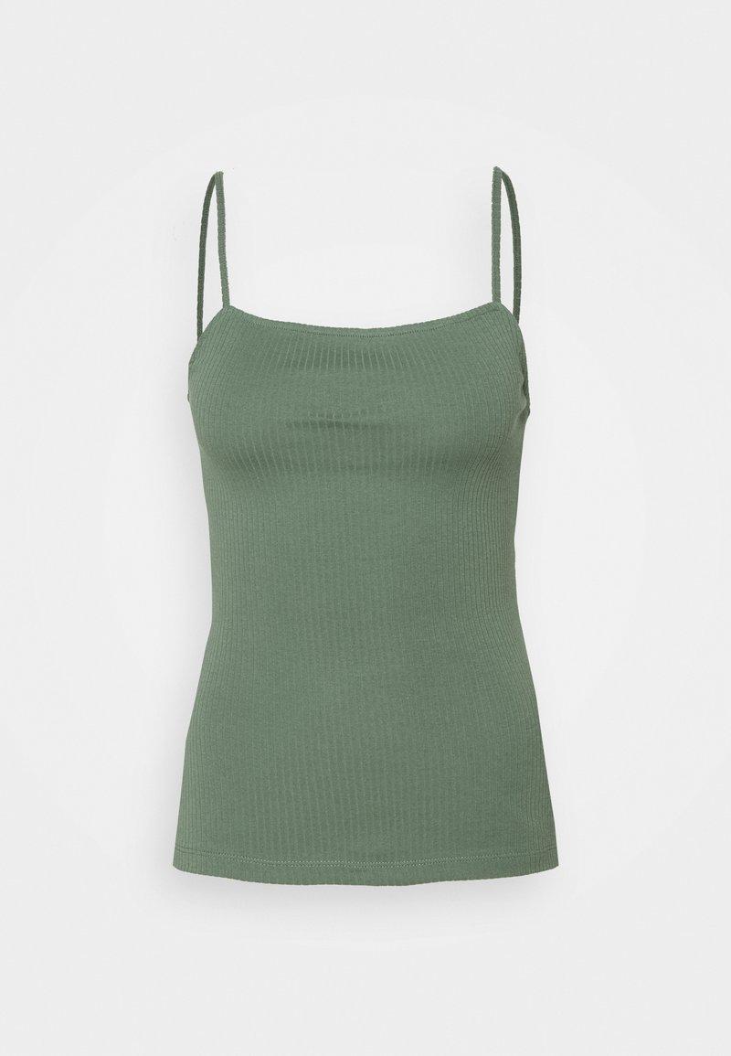 Zign - Top - green