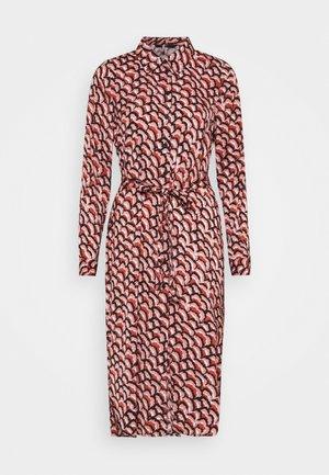 VMCISSY DRESS - Skjortekjole - chutney