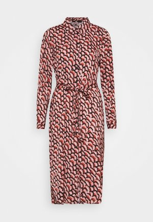 VMCISSY DRESS - Shirt dress - chutney