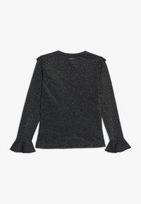 Vingino - JATITIA - Long sleeved top - deep black - 1