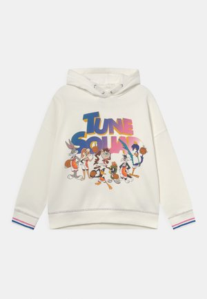 WARNER BROTHERS SPACE JAM - Sweater - white