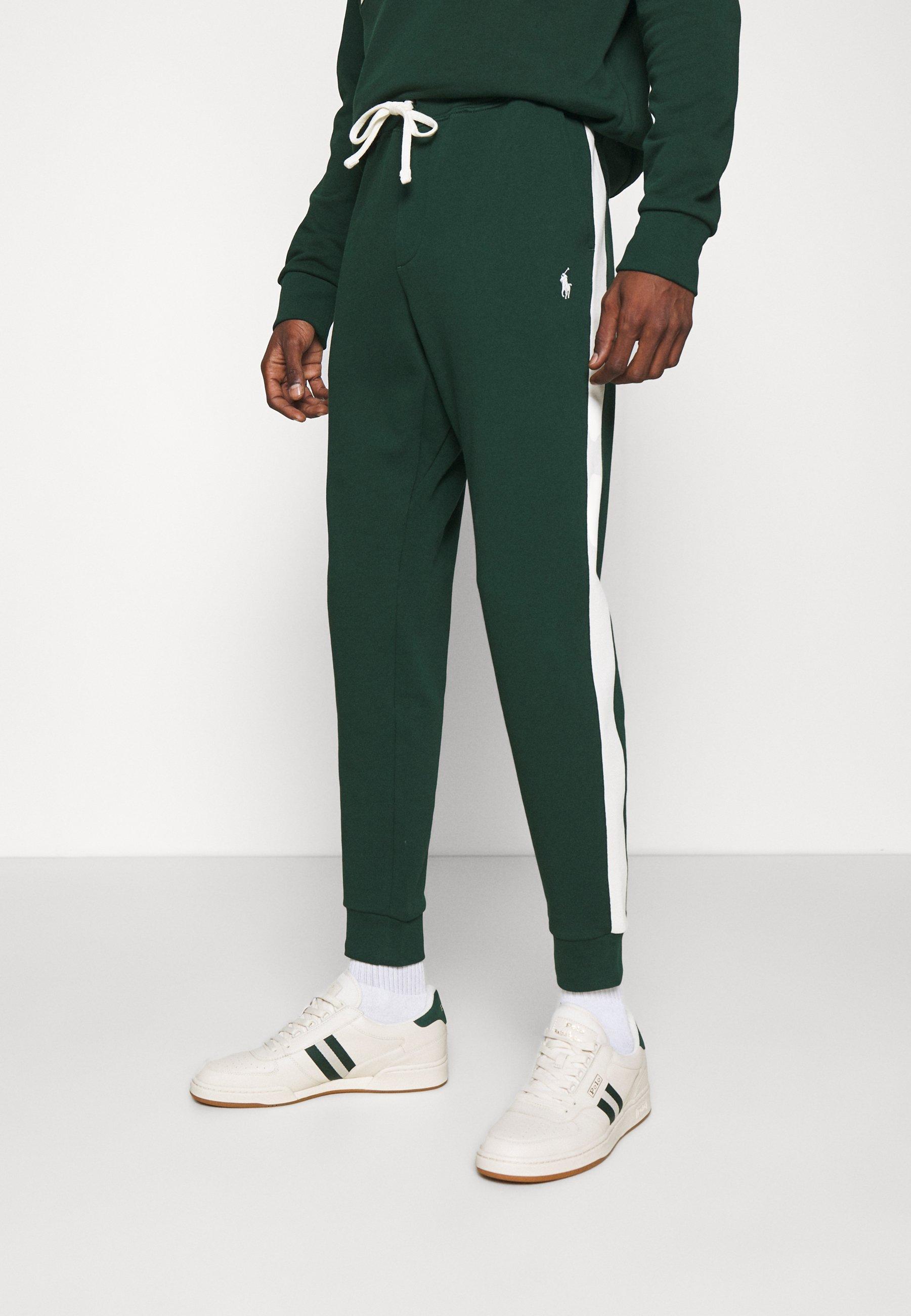 Homme LOOPBACK TERRY PANT ATHLETIC - Pantalon de survêtement