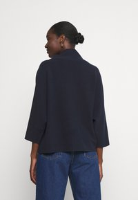TOM TAILOR - FEMININE BATWING - Jumper - sky captain blue - 2
