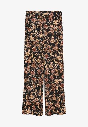 ARUBA - Trousers - beige