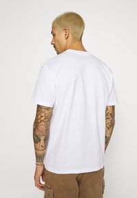 STAPLE PIGEON - 1997 LOGO TEE UNISEX  - Print T-shirt - white - 2