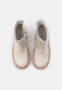 Jeffrey Campbell - QUAVO  - Platform ankle boots - ice - 5
