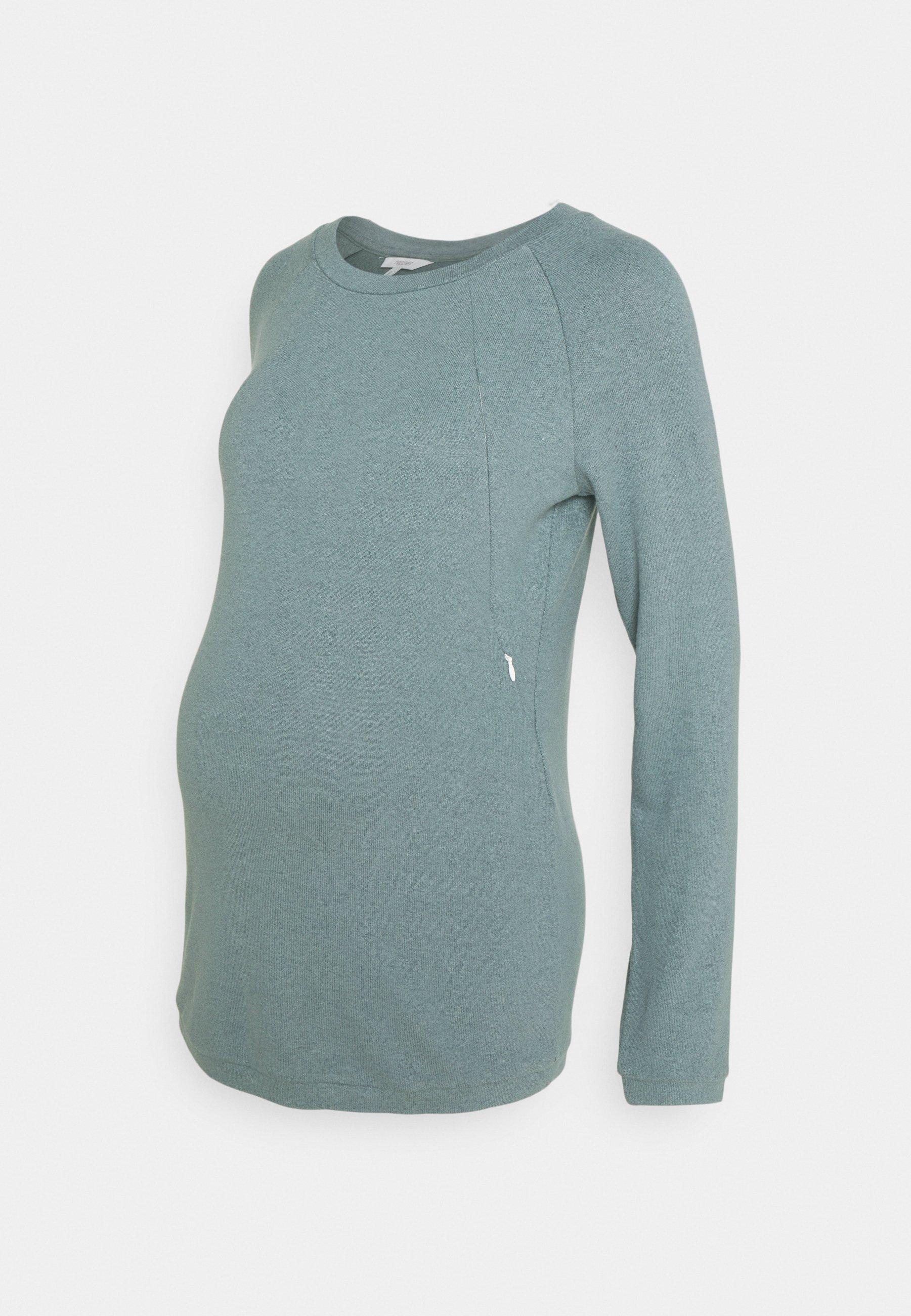 Women NURS GANNY - Long sleeved top