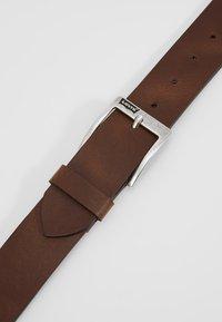 Levi's® - CLOVERDALE - Pásek - brown - 2