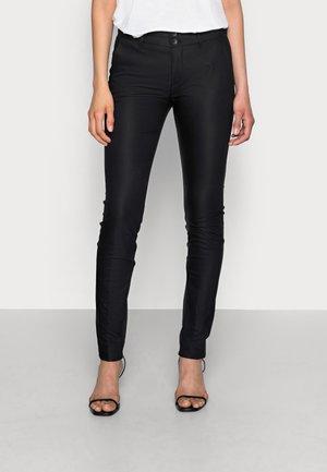 BLAKE NIGHT LONG PANT - Pantalon classique - black