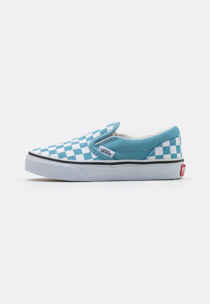 Vans - CLASSIC UNISEX - Sneakers - delphinium blue/true white