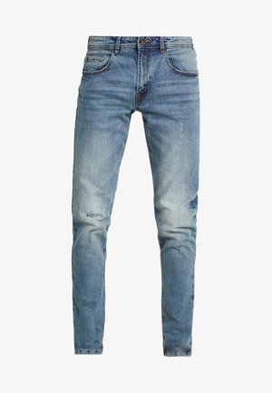 COPENHAGEN - Slim fit jeans - light indigo