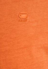 G-Star - LASH  - T-shirt - bas - tangerine - 6
