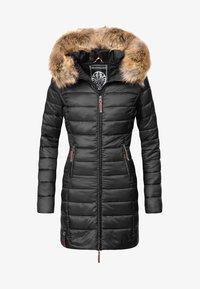 Marikoo - STEPP - Winter coat - black - 0