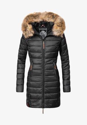 STEPP - Winter coat - black