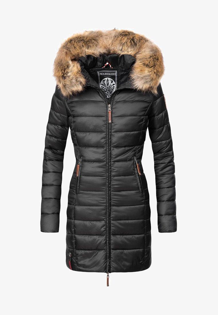 Marikoo - STEPP - Winter coat - black