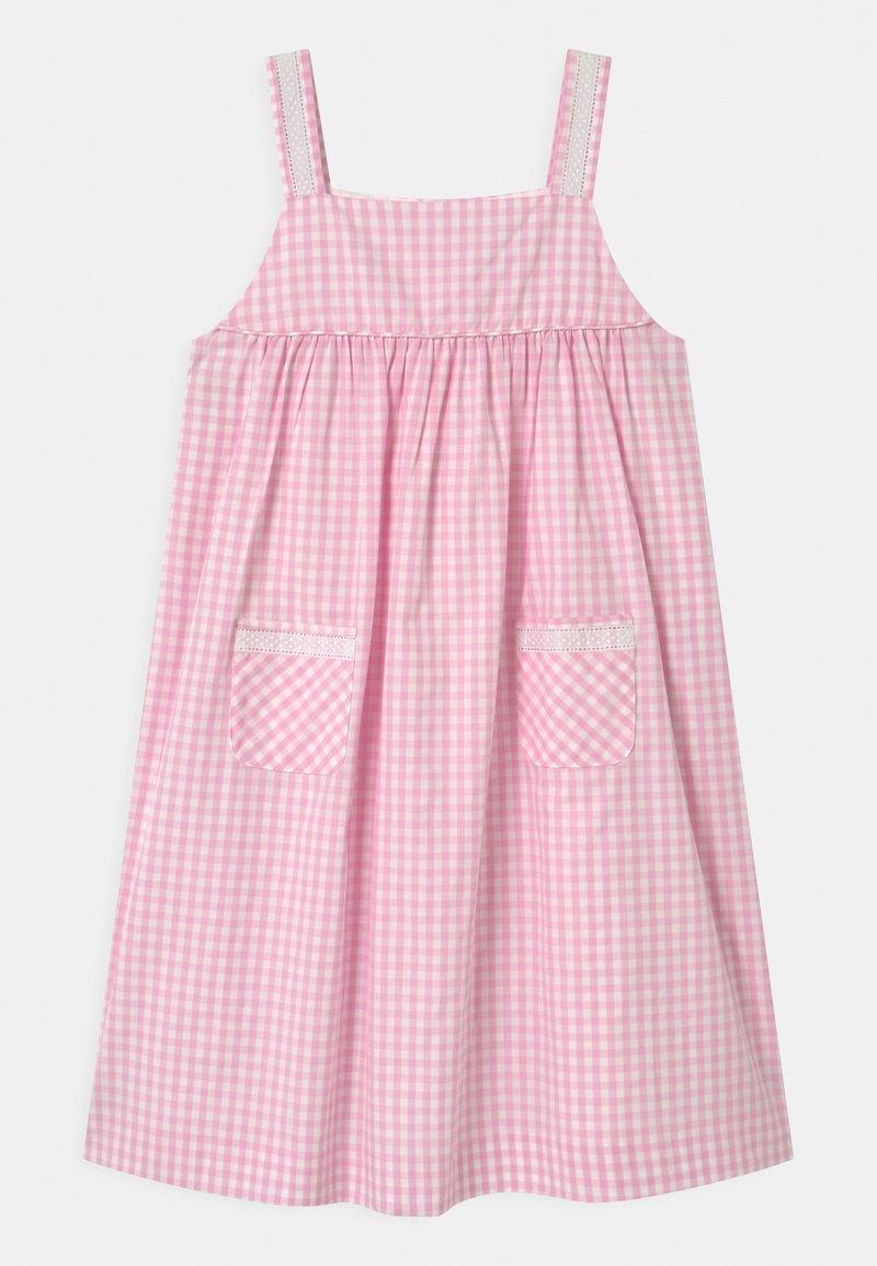 Twin & Chic - VERBENA - Day dress - pink vichy