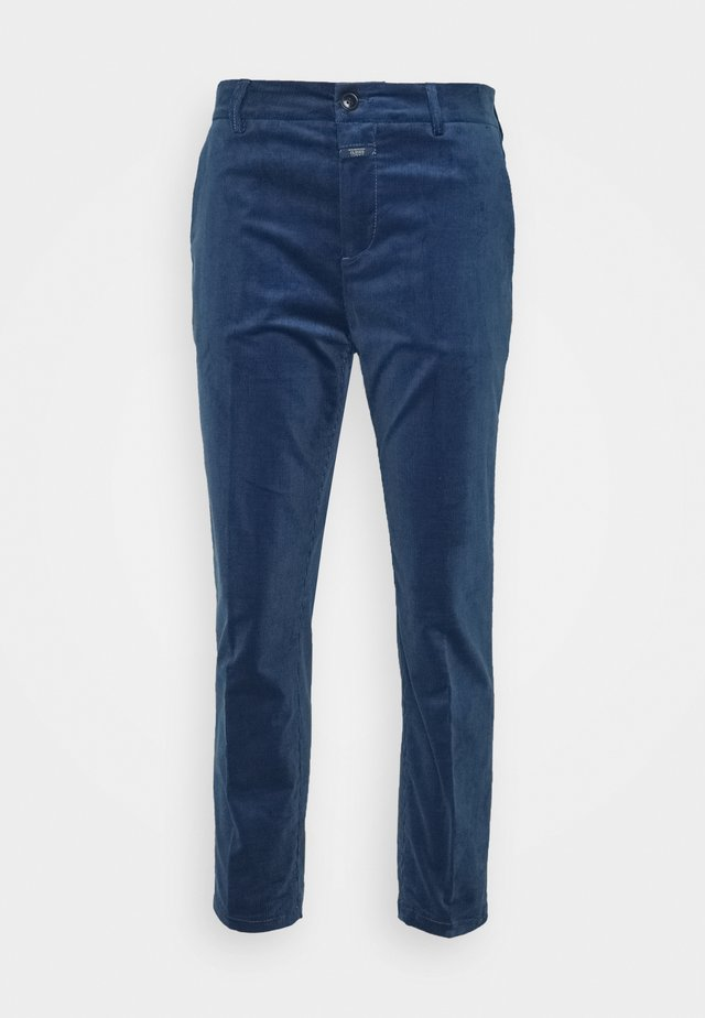 JACK - Chinos - archive blue