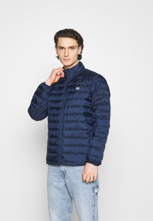 PRESIDIO PACKABLE JACKET - Dunjacka - blues
