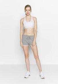 Champion - SHORTS - Sports shorts - grey - 1