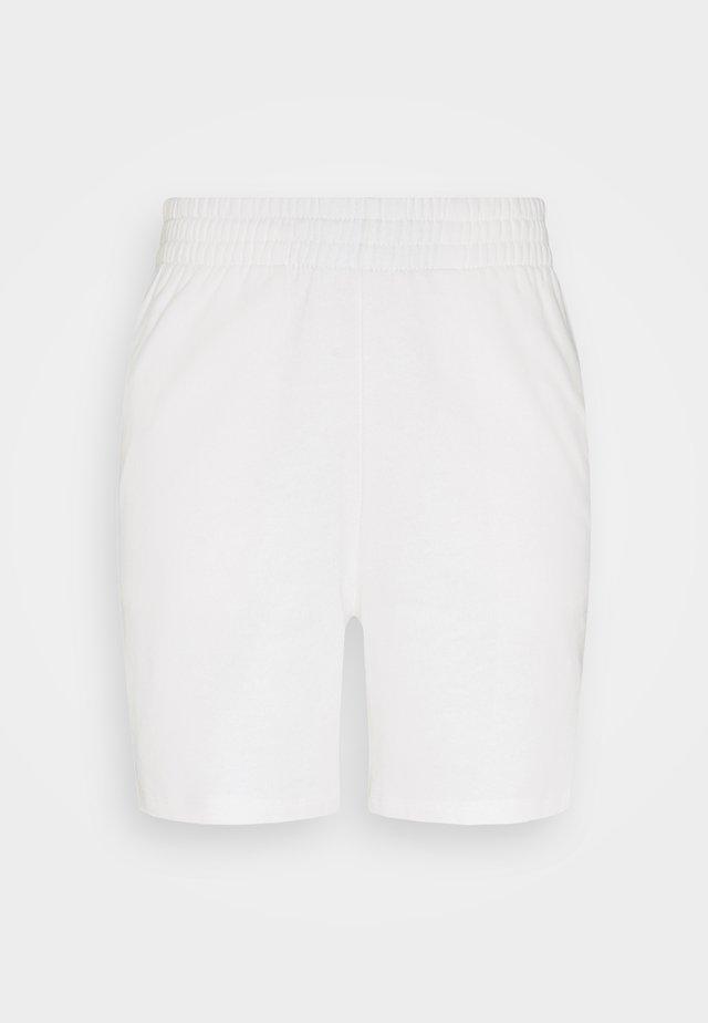 NORA - Shorts - offwhite