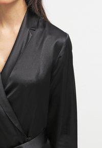 La Perla - VESTAGLIA CORTA - Dressing gown - nero - 3