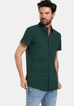 DANNY SHIRT - Overhemd - green