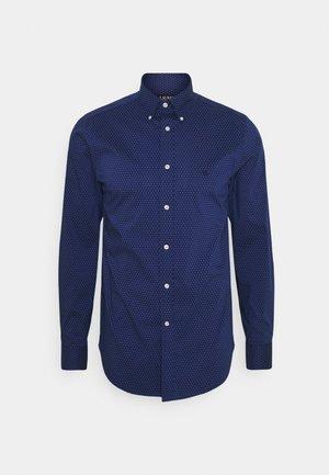 EASYCARE SLIM FIT - Overhemd - navy
