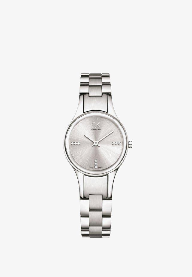 Watch - metallisch
