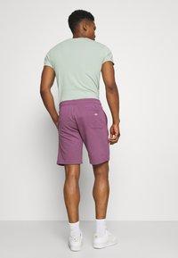 Dickies - CHAMPLIN - Shorts - purple gumdrop - 2
