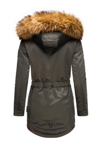 Marikoo - SANAKOO - Winter coat - anthracite - 3