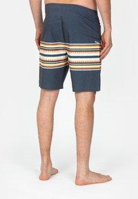 Roark - Swimming shorts - charcoal - 1