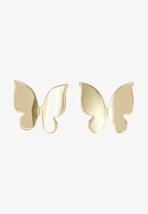 FREYA - Oorbellen - gold-coloured