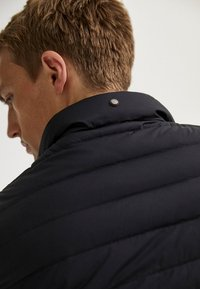 Massimo Dutti - Light jacket - blue-black denim - 5