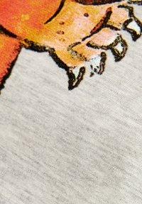 Next - ZOG - Print T-shirt - grey - 3