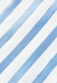 Scotch & Soda - Vapaa-ajan kauluspaita - blue - 5