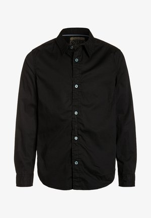 NAZZA - Shirt - black