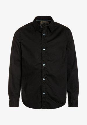NAZZA - Košile - black