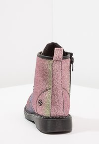 Dockers by Gerli - Lace-up ankle boots - multicolour - 4