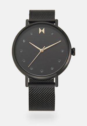 CAVIAR - Horloge - black