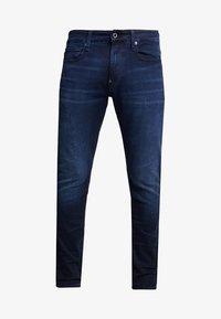 REVEND SKINNY - Jeans Skinny Fit - slander indigo super