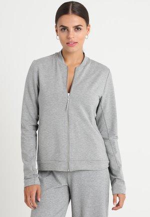 BALANCE JACKE - Pyjama top - balance melange