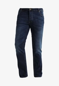 Solid - JOY 2 STRETCH - Slim fit jeans - medium use