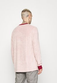 adidas Originals - SAMSTAG TERRY - Long sleeved top - pink - 2