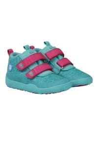 Affenzahn - Touch-strap shoes - grün - 2
