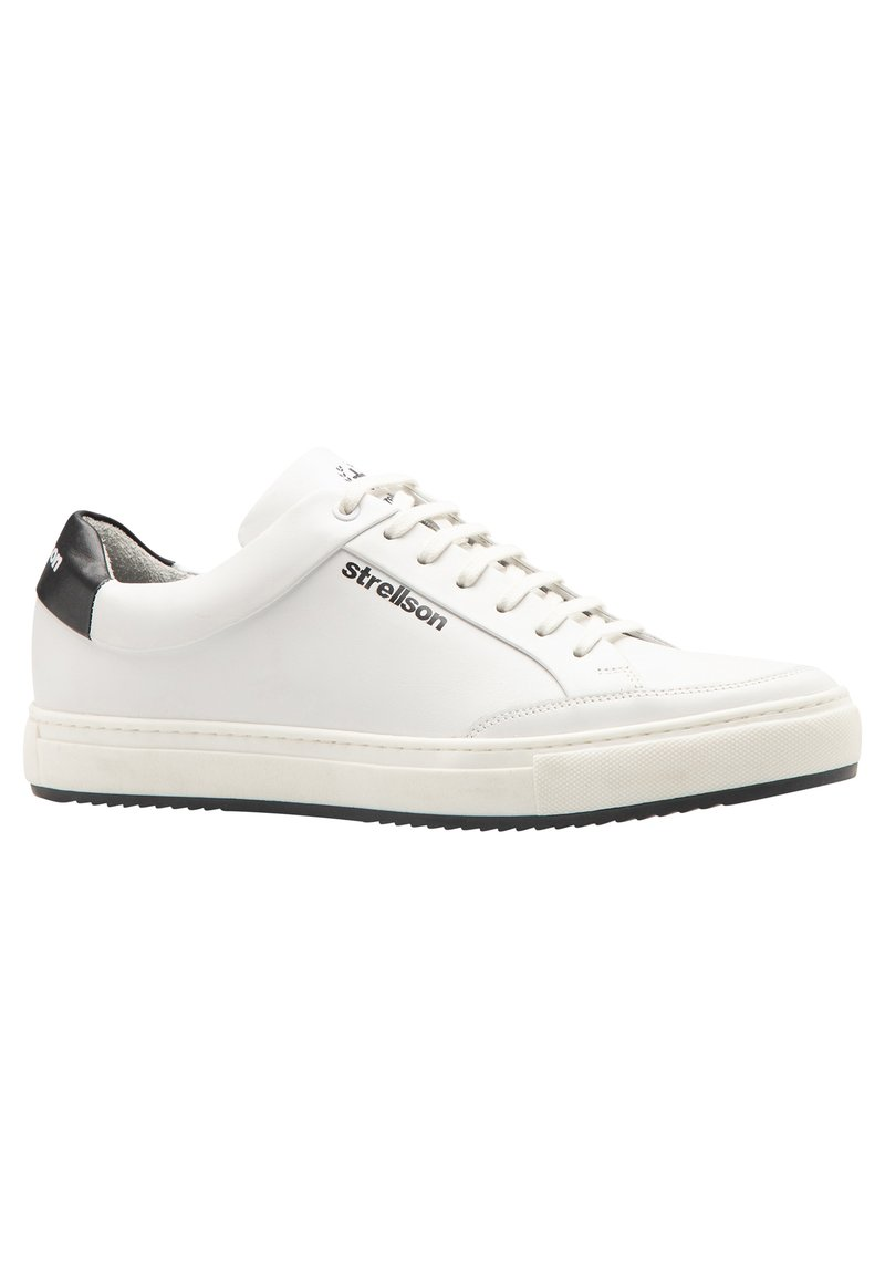 Strellson Premium - Sneakers laag - black