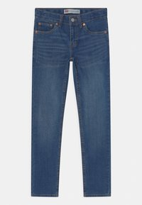 Levi's® - 512 SLIM TAPER - Slim fit -farkut - blue denim - 0