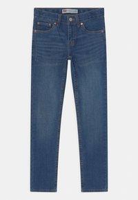 Levi's® - 512 SLIM TAPER - Slim fit jeans - blue denim - 0