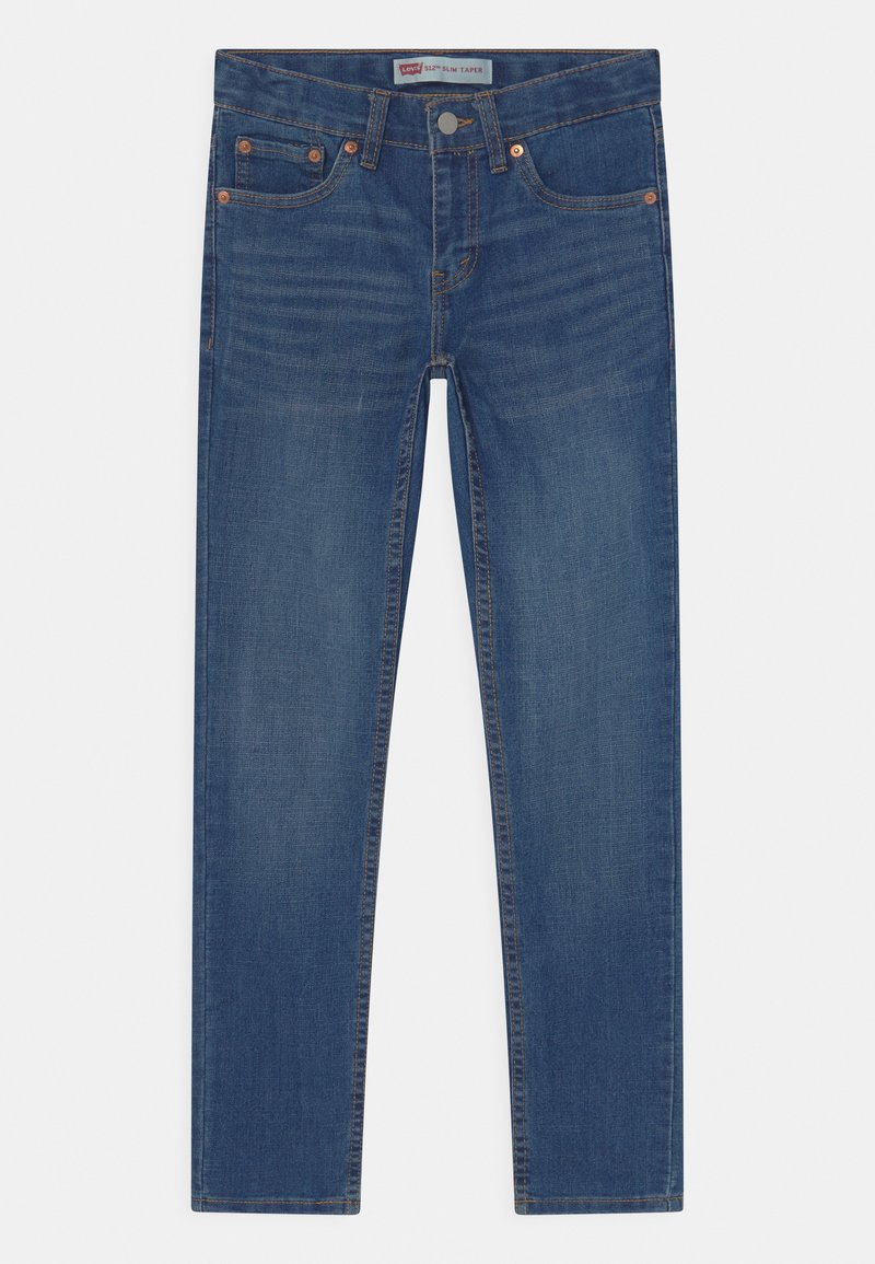 Levi's® - 512 SLIM TAPER - Slim fit -farkut - blue denim