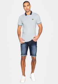 Threadbare - DECKER - Polo shirt - purist blue - 1