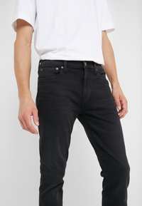 J.CREW - IN COAL WASH - Jeans Skinny Fit - coal wash - 3